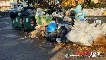 Camposampiero: il sindacato Fiadel critica Etra sulla raccolta dei rifiuti e si appella al Sindaco - PadovaOggi