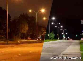Al via i lavori alla pubblica illuminazione a Camposampiero - La Piazza