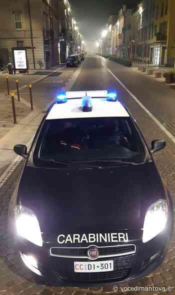 Lite a colpi di coltello a Ostiglia, un arresto per tentato omicidio - La Voce di Mantova