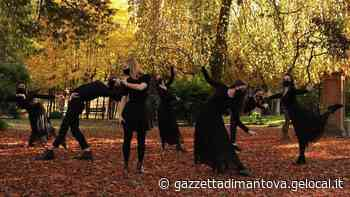 Corsi di danza sul web: ai giardini di Ostiglia la protesta diventata coreografia - La Gazzetta di Mantova