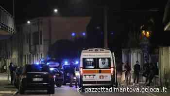 Mantova, festino finisce a coltellate, un arresto per tentato omicidio a Ostiglia - La Gazzetta di Mantova