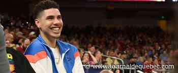 Repêchage de la NBA: LaMelo Ball n'a pas de complexe d'infériorité