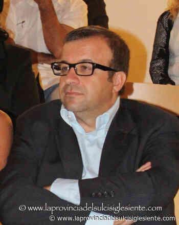 Emanuele Cani (PD): «Cordoglio e vicinanza alla famiglia del lavoratore di Iglesias che ha perso la vita in un incidente» - La Provincia del Sulcis Iglesiente