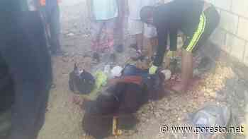 Asaltantes en Tulum disparan contra víctima por no llevar nada de valor - PorEsto