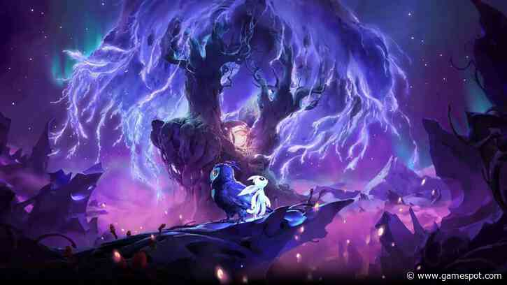 Ori And The Will Of The Wisps Xbox Series X Review