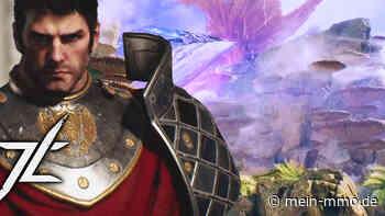 NCSoft kündigt 3 neue MMORPGs für 2021 an: Aion 2, Blade & Soul 2 und Project TL - Mein-MMO