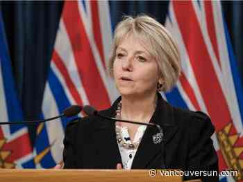 COVID:19 – Travel outside Lower Mainland linked to rise in cases elsewhere in B.C.