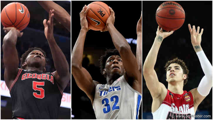 The NBA Draft is fraught with more unknowns than usual