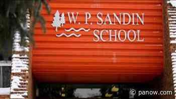 COVID case at W.P. Sandin School in Shellbrook - paNOW