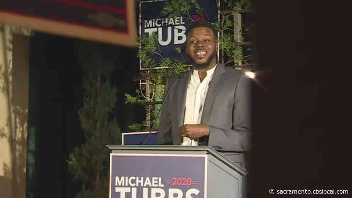 Election Update: Stockton Mayor Michael Tubbs Concedes To Kevin Lincoln