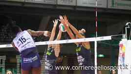 Firenze travolge Casalmaggiore - Corriere dello Sport