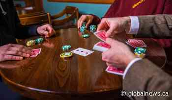COVID-19: B.C. homeowner hit with $2,300 fine for hosting poker party