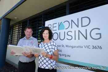 Big boost for social housing » Wangaratta Chronicle - Wangaratta Chronicle