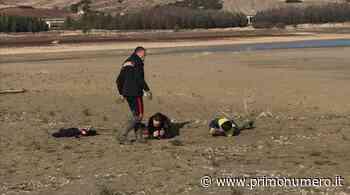 """Ragazzino sprofondato nel fango del lago di Guardialfiera: """"Grazie a chi ha salvato mio figlio"""" - Primonumero"""