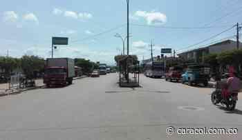Comunidades del Catatumbo convocan caravana en el municipio de Tibú - Caracol Radio