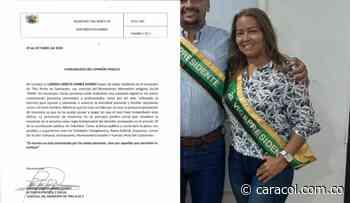 Fue amenazada concejal de Tibú en la zona del Catatumbo - Caracol Radio