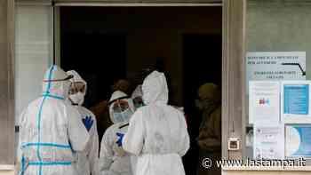 Il virus torna a colpire le Rsa. Nel Torinese allarme a Venaria e Pinerolo - La Stampa