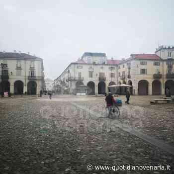 VENARIA - L'appello del sindaco ha sortito effetto: viale Buridani e via Mensa pressoché deserte - QV QuotidianoVenariese