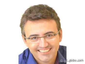 Silvino Cintra, do PSD, é reeleito prefeito de Piracaia - G1