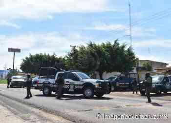 Movilización en Sayula de Alemán por presunto rapto de menor - Imagen de Veracruz