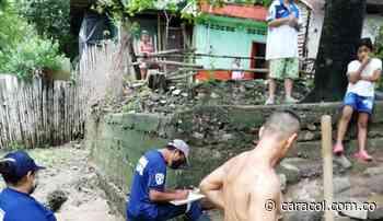 Los municipios de Natagaima, Falan y Villahermosa afectados por lluvias - Caracol Radio