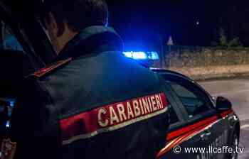 Furto notturno in un benzinaio autolavaggio di Frascati: ladri colti sul fatto - Il Caffè.tv