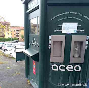 """Frascati   La lettera: """"Perché le casette Acea restano senza acqua ma con ancora gas?"""" - ilmamilio.it - L'informazione dei Castelli romani"""