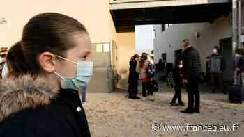 Auxonne : une collecte pour fournir des masques aux enfants - France Bleu