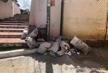 #FOTOS Sanare está sumido en la basura #15Nov - El Impulso