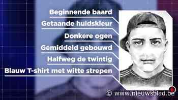 """""""Hij grijnsde en had er duidelijk plezier in"""": politie zoekt pervert die vrouw lastigviel in Gents park"""