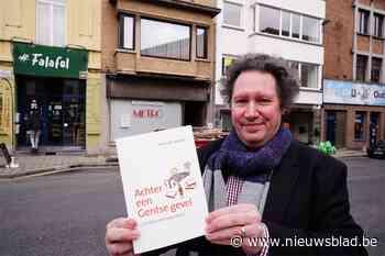 """Peter (48) schrijft over de buurt van zijn jeugd: """"Gent was toen gezelliger. Maar ook veel vuiler"""""""