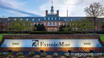 Fannie Mae to Wrap Up Latest Reperforming Loan Sale - Mortgageorb