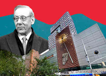 MKF Realty set to close on Related's Union Square high-rise for $200M - The Real Deal