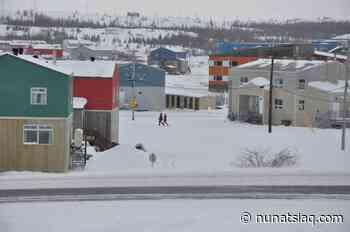 COVID-19 case confirmed in Kuujjuaq, Nunavik's largest community - Nunatsiaq News