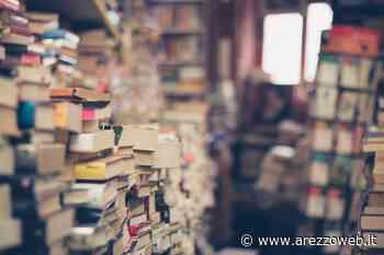 """Attivo il servizio di """"Book delivery"""" alla biblioteca """"Venturi"""" di Cavriglia - ArezzoWeb"""