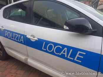 Savona, senza mascherina in piazza Sisto: sanzionato dalla polizia locale - SavonaNews.it