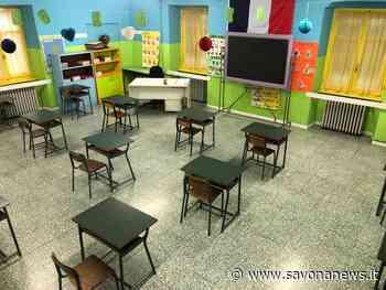 """Savona, caso Covid alla scuola primaria """"Callandrone"""": due classi in isolamento - SavonaNews.it"""