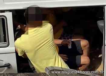 Grupo é denunciado por compra de votos em Porto Calvo - Alagoas 24 Horas