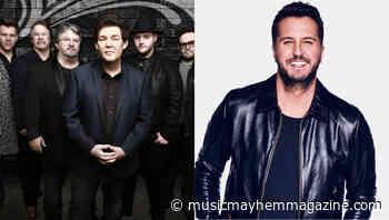 """Listen To Shenandoah And Luke Bryan's New Feel-Good Duet """"Make It Til Summertime"""" - Music Mayhem Magazine"""