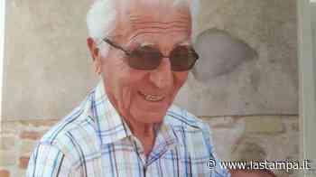 Il viticoltore e storico massaro della chiesetta di Santa Lucia a Dogliani - La Stampa