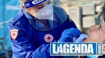 Croce Rossa Italiana di Giaveno: proseguono i tamponi rapidi - http://www.lagendanews.com