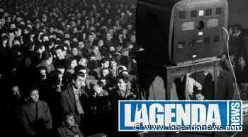 Giaveno: i cent'anni di Walter Pauluzzo, fotografo e cineasta Da semplice amante della pellicola a - http://www.lagendanews.com