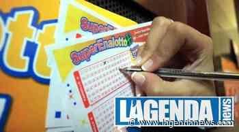 A Giaveno vinti al Superenalotto 50 mila Euro La schedina è stata giocata nella Tabaccheria Giai - http://www.lagendanews.com