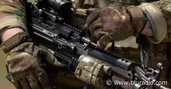 Atacan con explosivos base del Ejército en Fortul, Arauca - Blu Radio