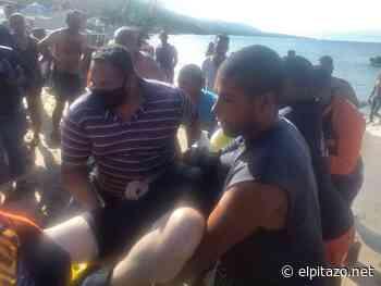 Higuerote | Muere por descompresión rescatista que apoyaba búsqueda de buzo desaparecido - El Pitazo