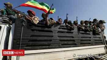 Ethiopia's Tigray crisis: The long, medium, and short story