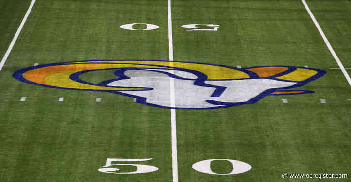 Rams player tests positive for coronavirus, team enters intensive protocol