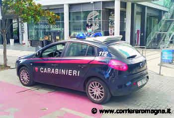 Riccione, truffa delle mascherine due denunciati dai carabinieri - Corriere Romagna