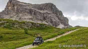 Pedavena - Croce d'Aune: gara automobilistica in salita - Belluno - Dolomiti.it