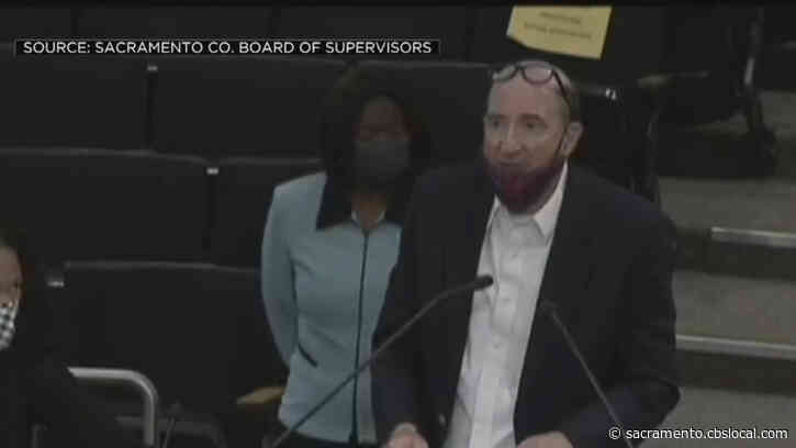 Sacramento Health Director Uses Racist Term To Describe Asian Americans During Meeting
